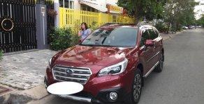 Bán Subaru Outback đời 2016, màu đỏ, xe nhập xe gia đình giá 1 tỷ 190 tr tại Tp.HCM