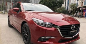 Cần bán lại xe Mazda 3 năm 2018, màu đỏ số tự động, giá 645tr giá 645 triệu tại Hà Nội