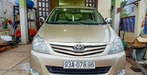 Bán Toyota Innova G sản xuất năm 2009 như mới giá 338 triệu tại Tp.HCM