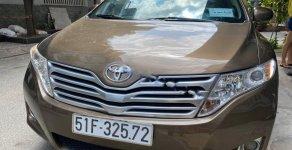 Xe Toyota Venza 3.5 AWD 2010, màu nâu, xe nhập giá 790 triệu tại Tp.HCM