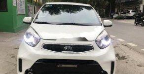 Bán ô tô Kia Morning SIMT đời 2016, màu trắng   giá 278 triệu tại Hà Nội