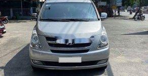 Bán xe Hyundai Starex sản xuất 2012, màu bạc số sàn, 498tr giá 498 triệu tại Tp.HCM