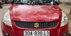 Cần bán gấp Suzuki Swift 1.4 AT sản xuất 2015, màu đỏ, 448 triệu giá 448 triệu tại Hà Nội