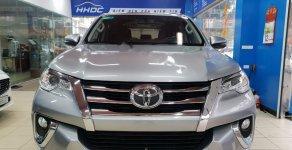 Bán Toyota Fortuner 2.4G 4X2 sản xuất 2018, nhập khẩu giá 1 tỷ 40 tr tại Hà Nội