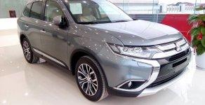Cần bán xe Mitsubishi Outlander 2.0 CVT đời 2020, màu bạc, giá cạnh tranh giá 822 triệu tại Hà Nội