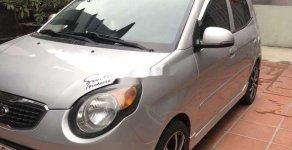 Bán Kia Morning năm sản xuất 2011, màu bạc chính chủ giá cạnh tranh giá 165 triệu tại Hà Nội