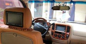 Bán Ford Escape sản xuất 2002 chính chủ, giá chỉ 135 triệu giá 135 triệu tại Hà Nội