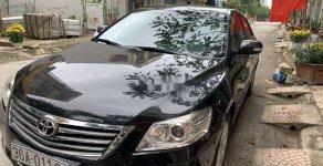 Xe Toyota Camry AT sản xuất năm 2011 giá cạnh tranh giá 550 triệu tại Nghệ An