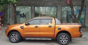 Bán Ford Ranger Wildtrak 3.2AT 4x4 2017, nhập khẩu nguyên chiếc chính chủ, 715 triệu giá 715 triệu tại Hà Nội