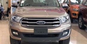 Cần bán Ford Everest Ambiente 2.0L AT năm sản xuất 2020, màu vàng cát, nhập khẩu giá 959 triệu tại An Giang