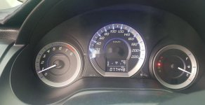 Bán Honda City đời 2014, màu trắng, nhập khẩu nguyên chiếc giá 380 triệu tại BR-Vũng Tàu