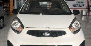 Bán ô tô Kia Morning đời 2012, màu trắng, xe nhập số tự động, giá chỉ 235 triệu giá 235 triệu tại Quảng Bình