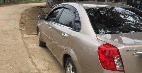 Cần bán xe Daewoo Lacetti EX 2011, màu vàng xe gia đình giá cạnh tranh giá 208 triệu tại Hà Nội