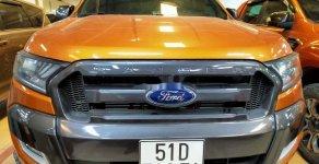 Cần bán lại xe Ford Ranger 2016, nhập khẩu chính chủ giá 749 triệu tại Tp.HCM