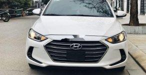 Bán Hyundai Elantra sản xuất 2017, màu trắng, giá tốt giá 550 triệu tại Hà Nội