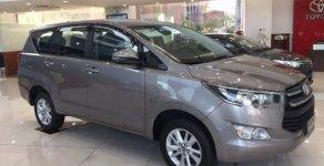 Bán ô tô Toyota Innova 2.0E đời 2020, màu xám, giá cạnh tranh giá 771 triệu tại Tp.HCM