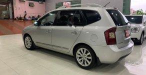 Cần bán lại xe Kia Carens SXMT 2011, màu bạc giá 285 triệu tại Phú Thọ