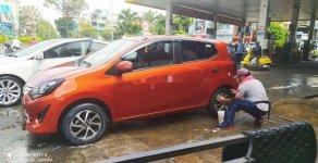 Cần bán Toyota Wigo đời 2018, xe nhập giá 320 triệu tại Tp.HCM