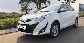 Bán xe Toyota Vios sản xuất 2019, màu trắng  giá 519 triệu tại Tp.HCM