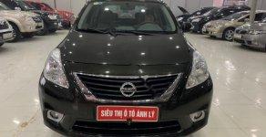 Cần bán Nissan Sunny 2017, màu đen giá 415 triệu tại Phú Thọ