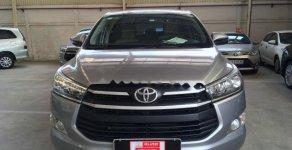 Bán xe Toyota Innova 2.0E đời 2018, màu bạc giá 700 triệu tại Tp.HCM