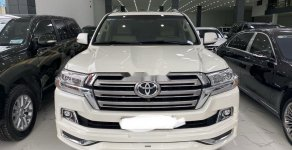 Bán ô tô Toyota Land Cruiser đời 2016, nhập khẩu giá 4 tỷ 998 tr tại Hà Nội