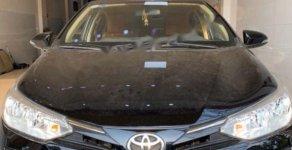 Bán Toyota Vios 1.5E CVT đời 2018, màu đen số tự động, giá 505tr giá 505 triệu tại Hà Nội