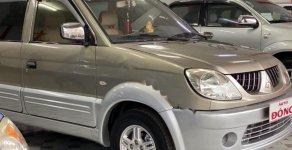 Bán Mitsubishi Jolie SS sản xuất năm 2004, màu vàng, xe gia đình giá 170 triệu tại Lâm Đồng