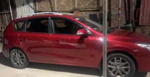 Bán Hyundai i30 năm 2011, màu đỏ, nhập khẩu   giá 375 triệu tại Hà Nội