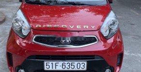 Bán Kia Morning Si AT đời 2016, xe đẹp chuẩn keng giá 325 triệu tại Tp.HCM