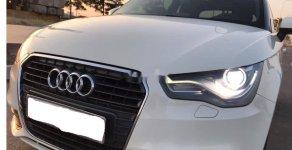 Cần bán Audi A1 sản xuất 2010, màu trắng, nhập khẩu số tự động, 485 triệu giá 485 triệu tại Tp.HCM