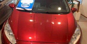 Bán Ford Fiesta năm 2014, màu đỏ giá 375 triệu tại Tp.HCM