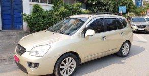 Cần bán lại xe Kia Carens sản xuất năm 2010 số tự động, giá chỉ 308 triệu giá 308 triệu tại Hà Nội
