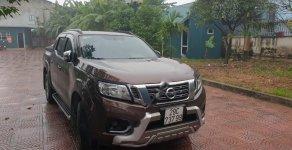 Bán Nissan Navara đời 2016, màu nâu, xe nhập chính chủ giá 495 triệu tại Hà Nội