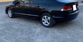 Cần bán gấp Honda Civic sản xuất 2009, màu đen số tự động, giá tốt giá 336 triệu tại Tp.HCM