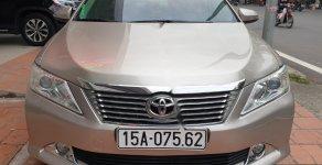 Cần bán Toyota Camry 2.0 đời 2013 giá 660 triệu tại Hải Phòng