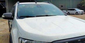 Cần bán gấp Ford Ranger năm sản xuất 2017, màu trắng, nhập khẩu nguyên chiếc chính chủ giá 759 triệu tại Tp.HCM