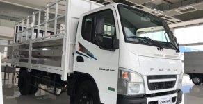 Fuso tải nhật 4.99 giảm nhẹ trong tháng 3 giá 597 triệu tại Hải Phòng