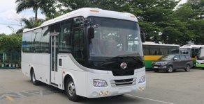 Xe khách Samco Felix Ci 29/34 chỗ ngồi - động cơ 5.2 giá 1 tỷ 590 tr tại Tp.HCM