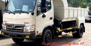 Xe tải Hino DUTRO HD 4T Thùng Ben nhập khẩu indonesia giá 565 triệu tại BR-Vũng Tàu