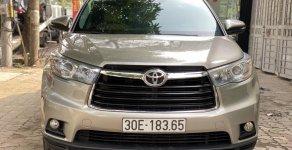 Bán ô tô Toyota Highlander Le 2015 xe cũ Hà Nội, giao ngay giá tốt giá 32 triệu tại Hà Nội