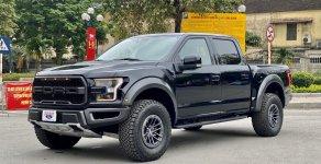 Bán tải Mỹ  Ford F 150 Raptor sản xuất 2021, màu đen - giá tốt Hà Nội giá 4 tỷ 99 tr tại Hà Nội