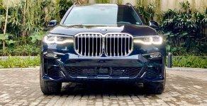 Cần bán BMW X7 MSPORT đời 2020, màu đen full đồ - Xe nhập khẩu giá 6 tỷ 888 tr tại Hà Nội