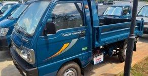 xe tải ben nhỏ 1 khối Towner800TB Vũng Tàu, hỗ trợ trả góp 70% giá 194 triệu tại BR-Vũng Tàu