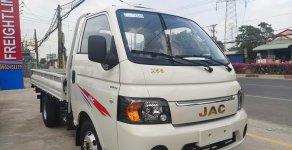 Xe tải Jac 990kg thùng dài3m2 giá 220 triệu tại Tp.HCM