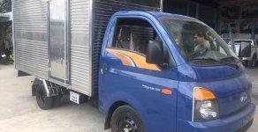 Xe tải Hyundai 1T5 thùng kín thùng 3m2 giá 320 triệu tại Tp.HCM