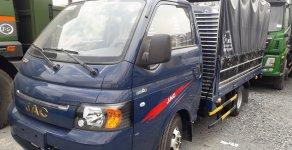 Xe tải jac 1T5 thùng dài 3m2 giá siêu rẻ giá 260 triệu tại Tp.HCM