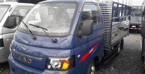 Xe tải jac 990 kg thùng mui bạt giá rẻ giá 225 triệu tại Tp.HCM