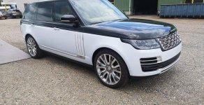 LandRover Range Rover SV Autobiography LWB  2021, màu trắng, nhập khẩu  giá 12 tỷ 300 tr tại Hà Nội