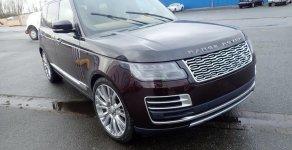 Cần bán xe Range Rover 3.0 SV Autobiography 2021, màu đỏ, giá cạnh tranh giá 12 tỷ 300 tr tại Hà Nội
